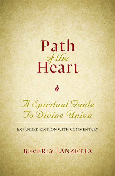 Path of the Heart, Beverly Lanzetta